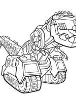 Dinotrux 1