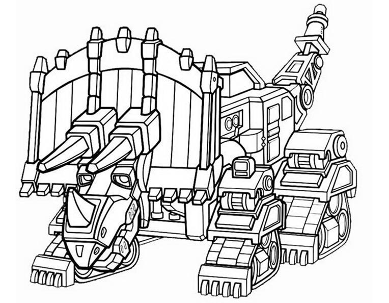 Dinotrux 8