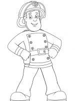 Feuerwehrmann Sam 1