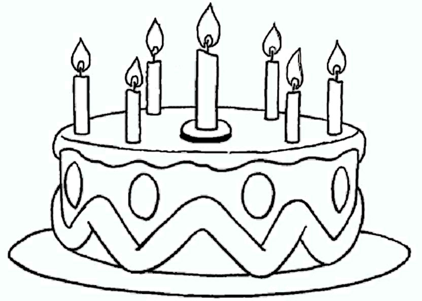 Geburtstagsbilder zum ausmalen 8