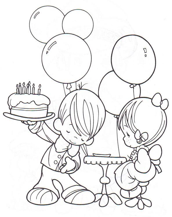 Geburtstagsbilder zum ausmalen 17