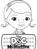 Doc McStuffins 1