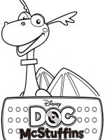 Doc McStuffins 2