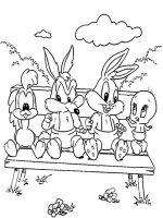 Looney Tunes 4