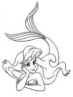 Meerjungfrau 3