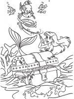Meerjungfrau 4